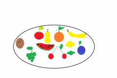 gyümülcs